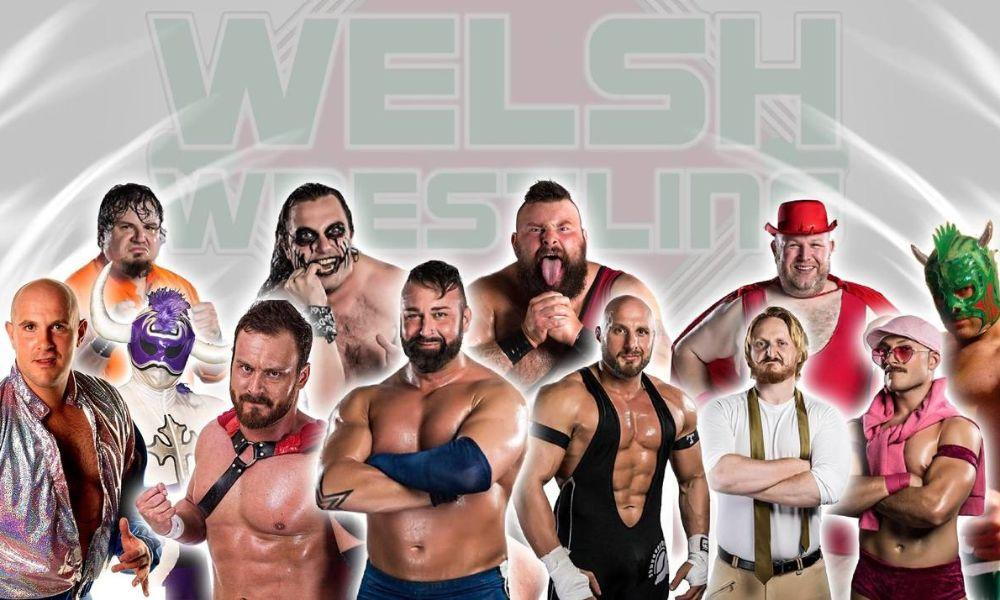 WIN a Family Ticket to Welsh Wrestling Live Event in Tenby