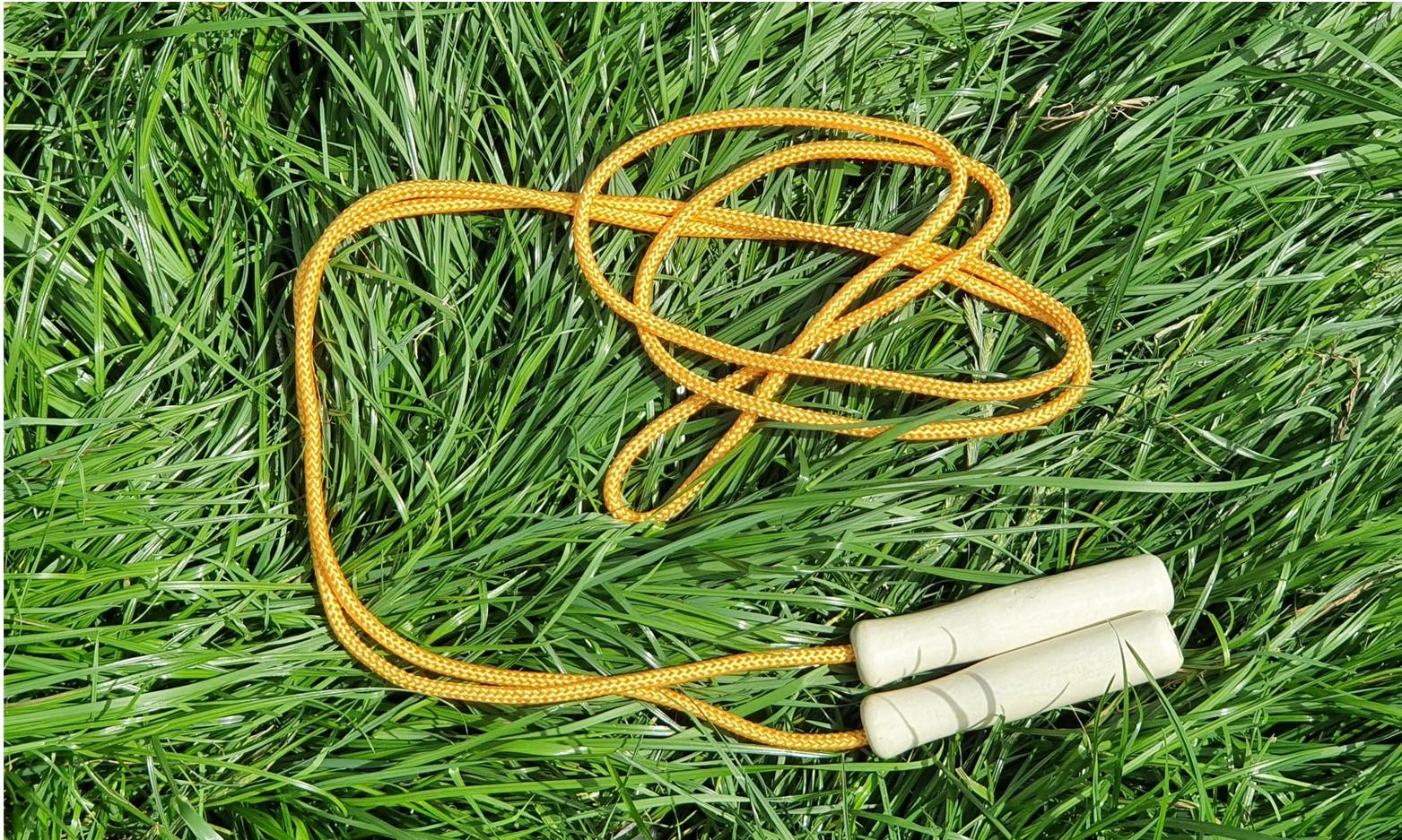 COMPETITION WIN a Pair of Partituki Kids Skipping Ropes