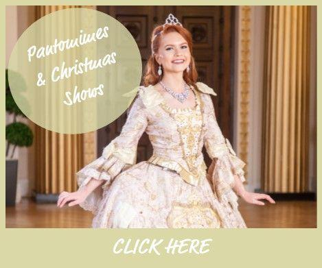 Pantomimes and Christmas Shows