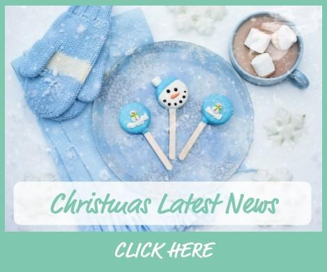 Christmas Latest News
