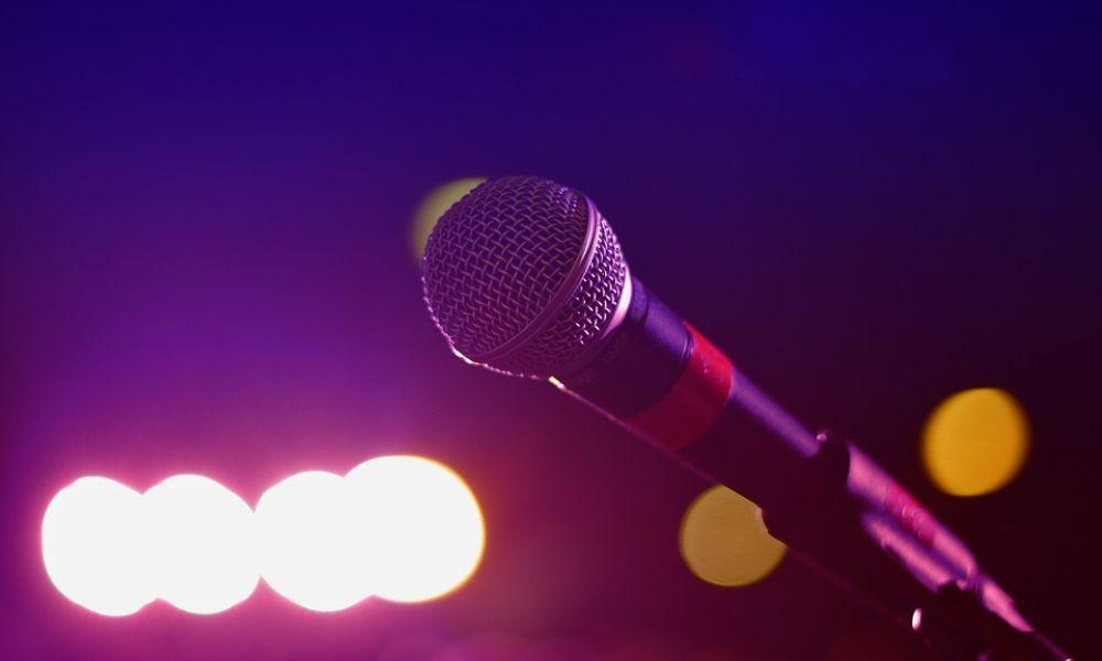 Free Children's Karaoke at Forge Fach