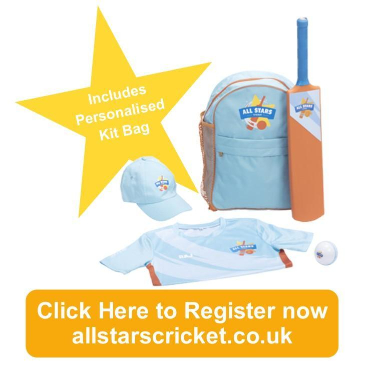 All Stars Cricket Ad 3