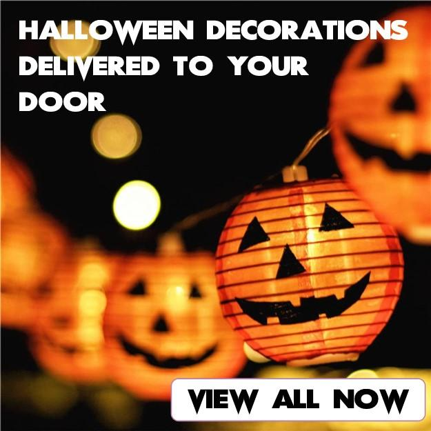 Halloween Decorations Amazon