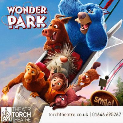 Torch Theatre Wonder Park