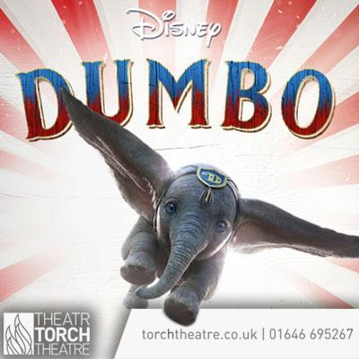 Torch Theate Dumbo