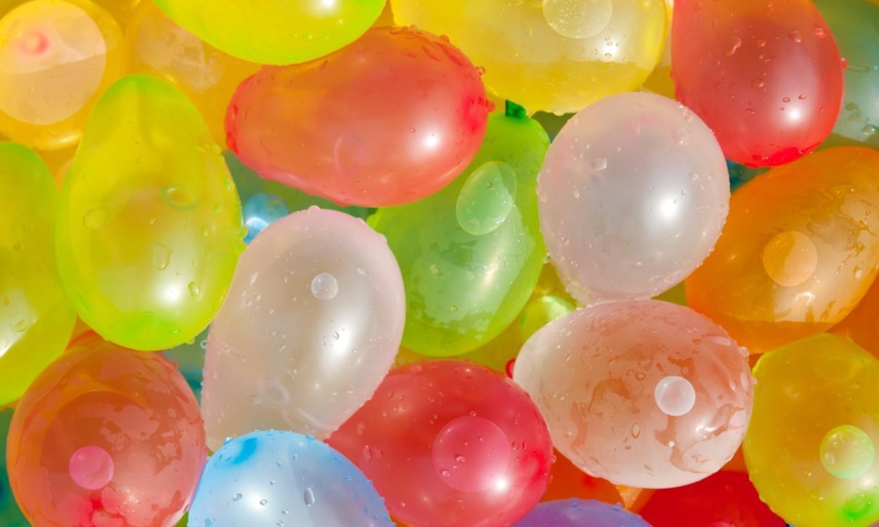 12 Fun Water Games to Keep Kids Cool This Summer water balloons 1