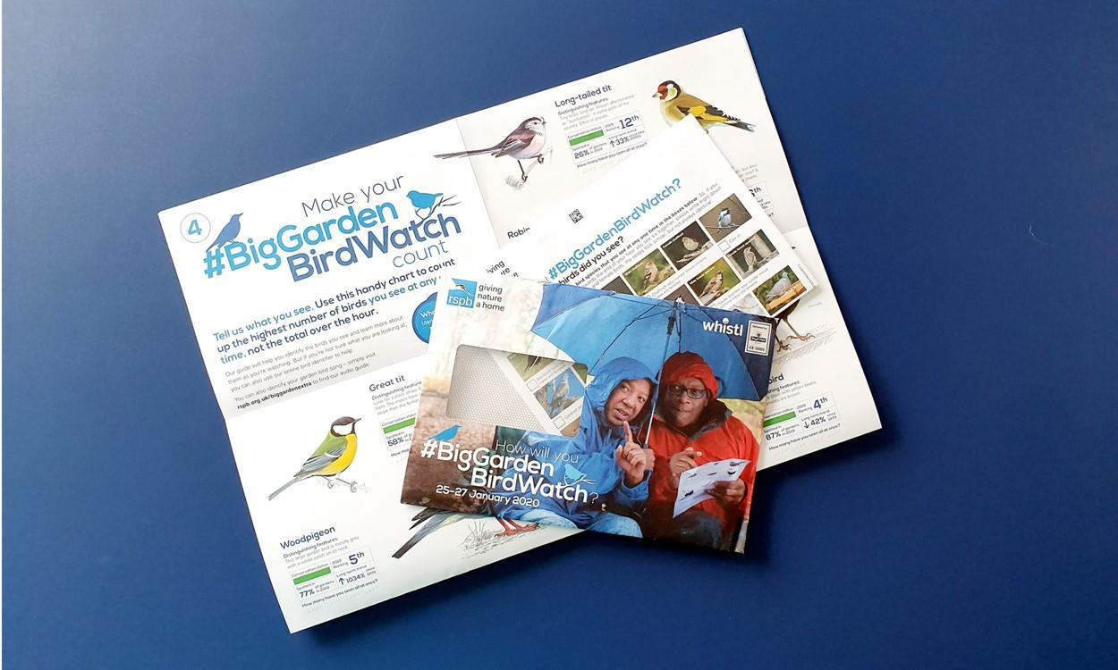 Birdwatch Pack 2020