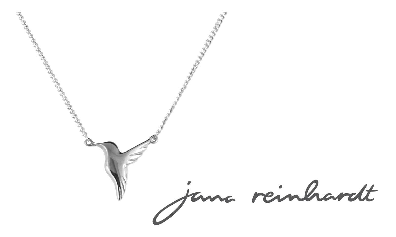 COMPETITION WIN a Jana Reinhardt Hummingbirds Necklace