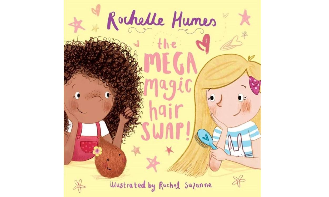 Childrens Books from Rochelle Humes