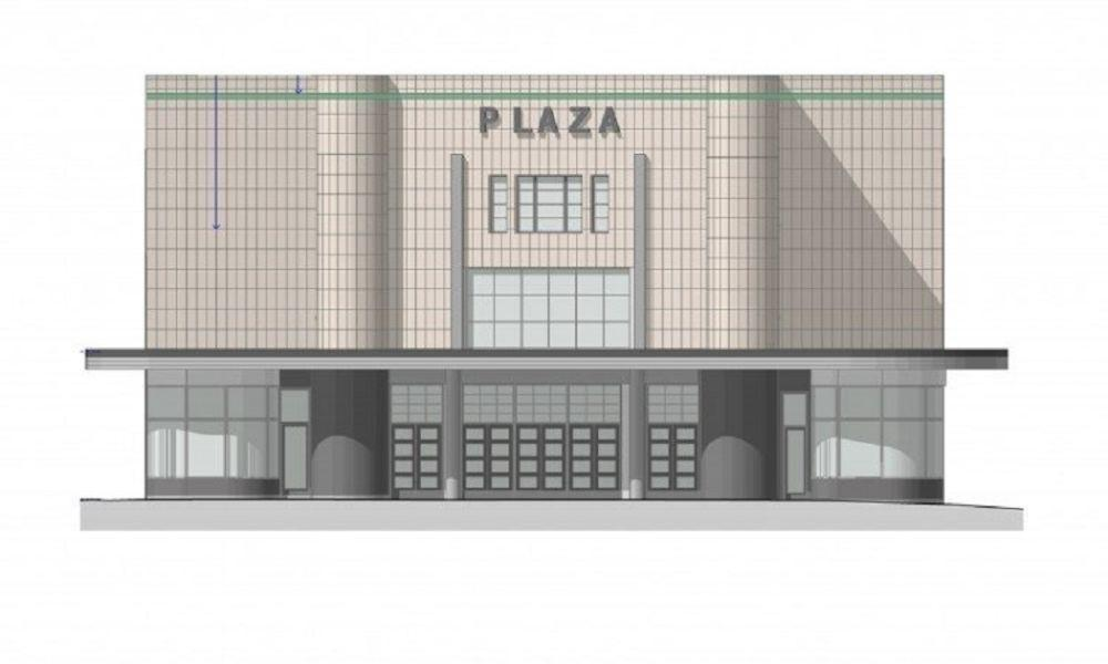 Families will once again be able to Enjoy the Famous Old Plaza