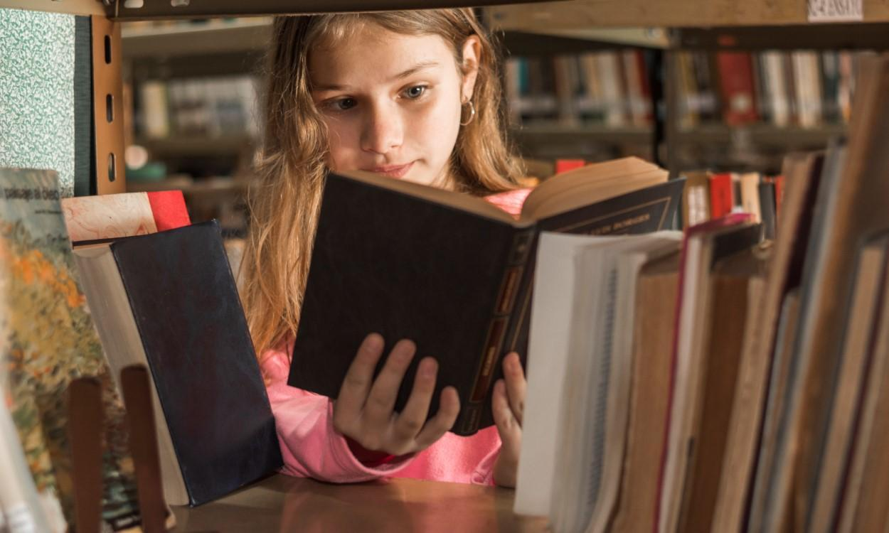 How to Sign your Child up to The Summer Reading Challenge 3