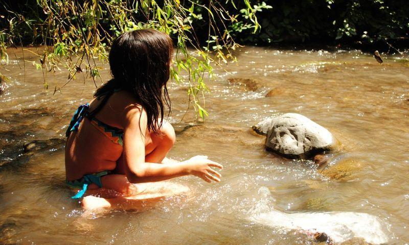 How to Stay Safe Swimming Outdoors in Natures Freshwater Beauty Spots 3