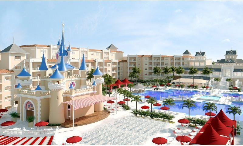 In Article 3 New Magical Fairytale Themed Hotel Coming to Tenerife