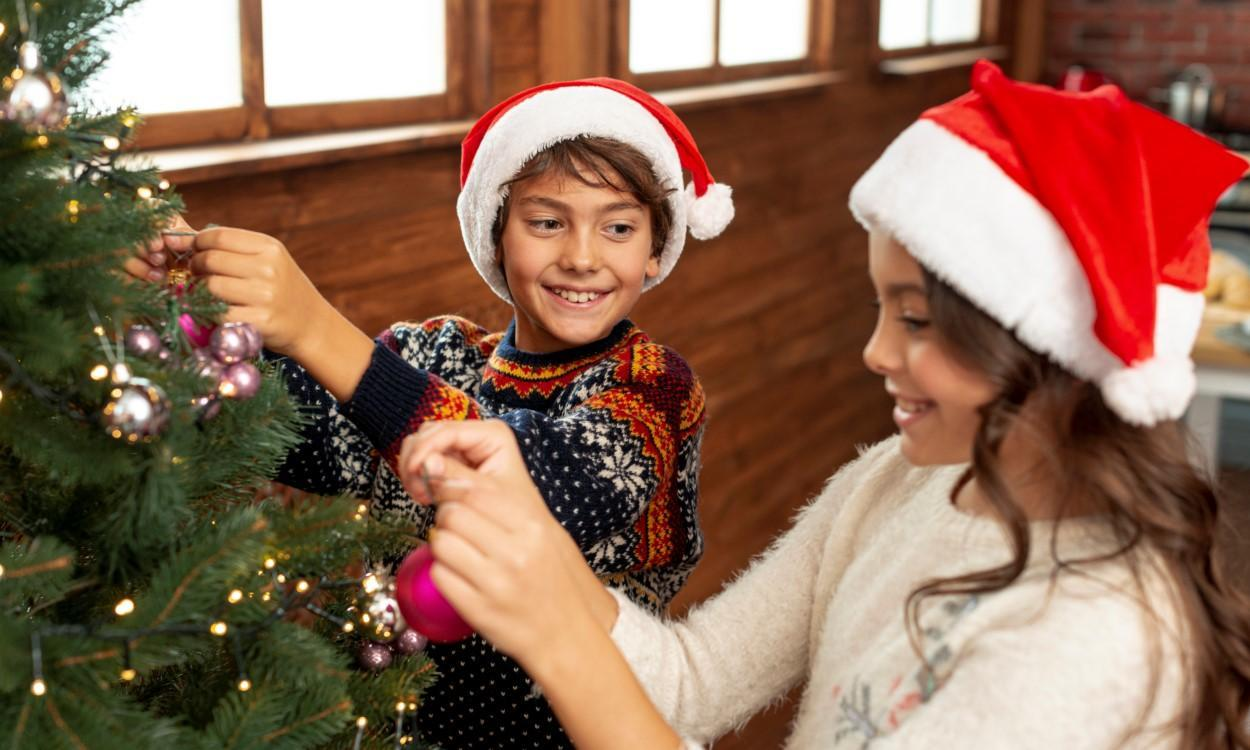 LATEST NEWS 10 Top Tips for Picking your Familys Real Christmas Tree 2