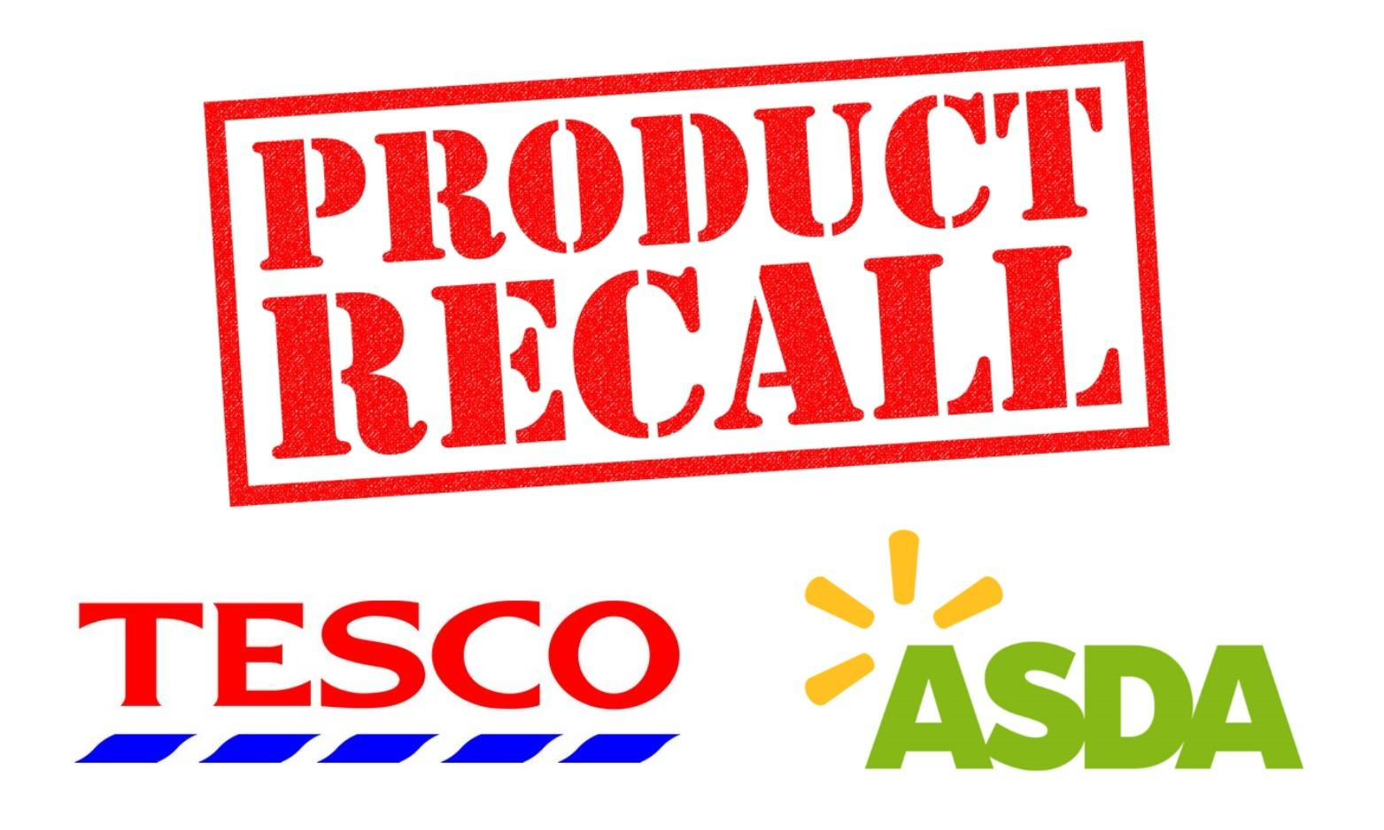 Adsa and Tesco Lunchbox Bars Recalled Due Salmonella Fears