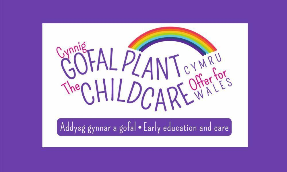 The Free Child Care Offer is set to Pilot in Carmarthenshire
