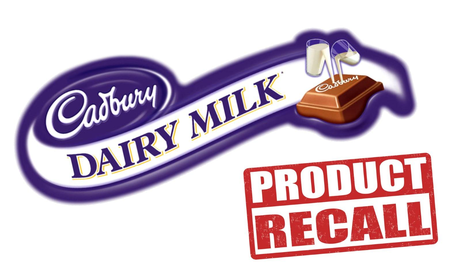 Cadbury Desserts Recalled over Fears of Containing Listeria Bacteria