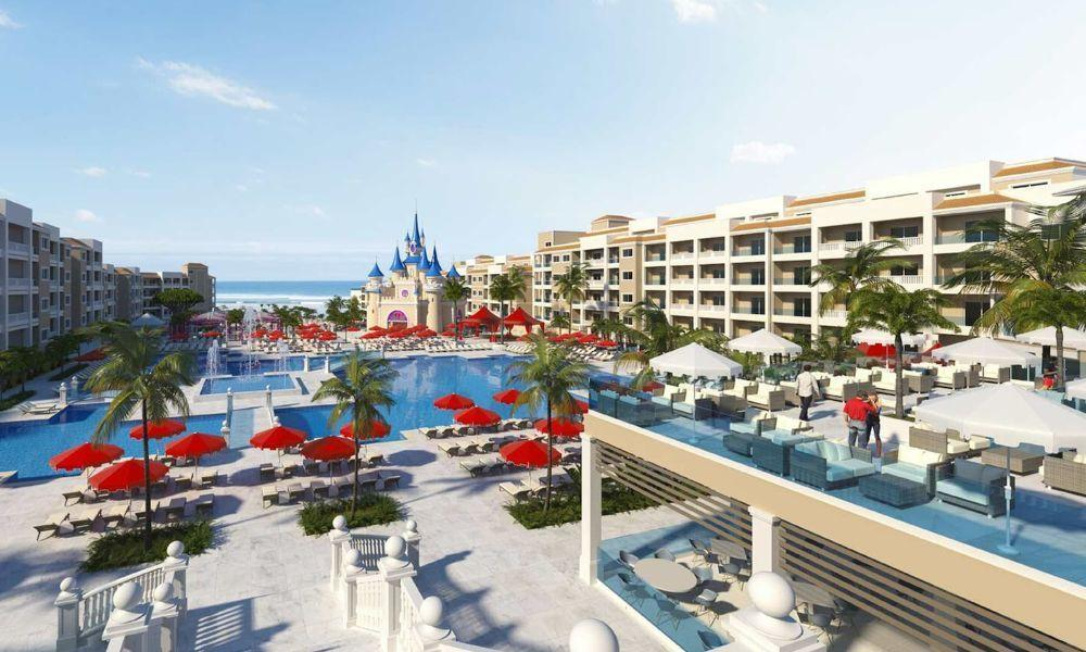Families Will Love the New Magical Fairytale Themed Hotel Coming to Tenerife