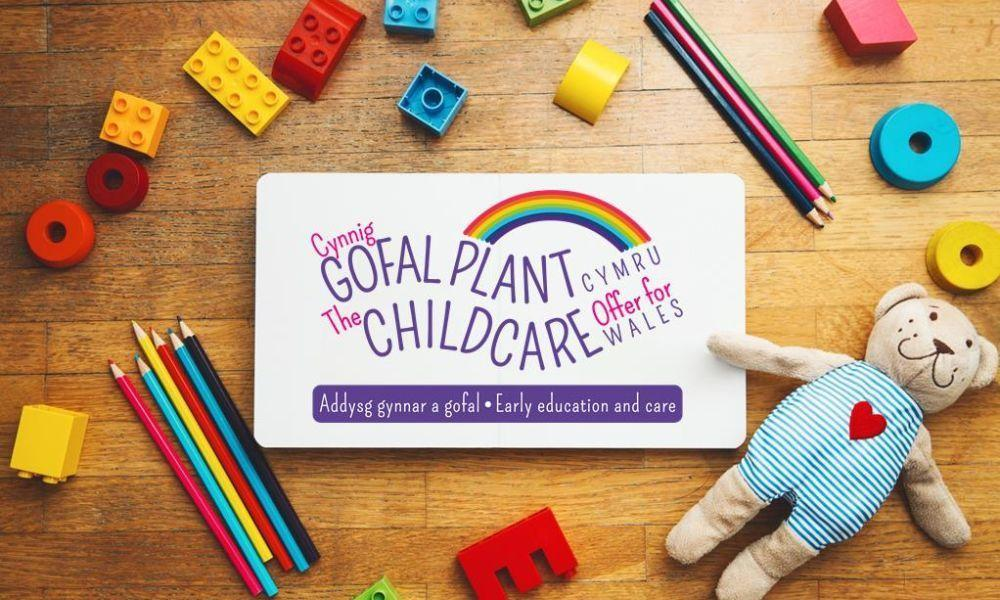 Free Childcare to be extended across All of Neath Port Talbot