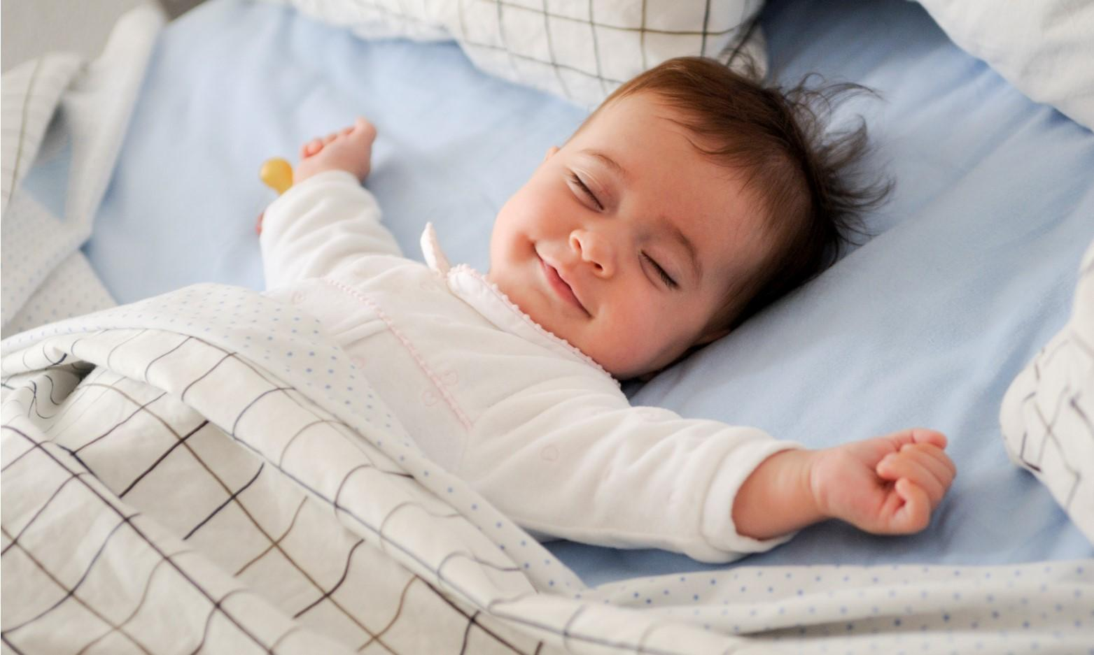 How Much Sleep Do Children Really Need?
