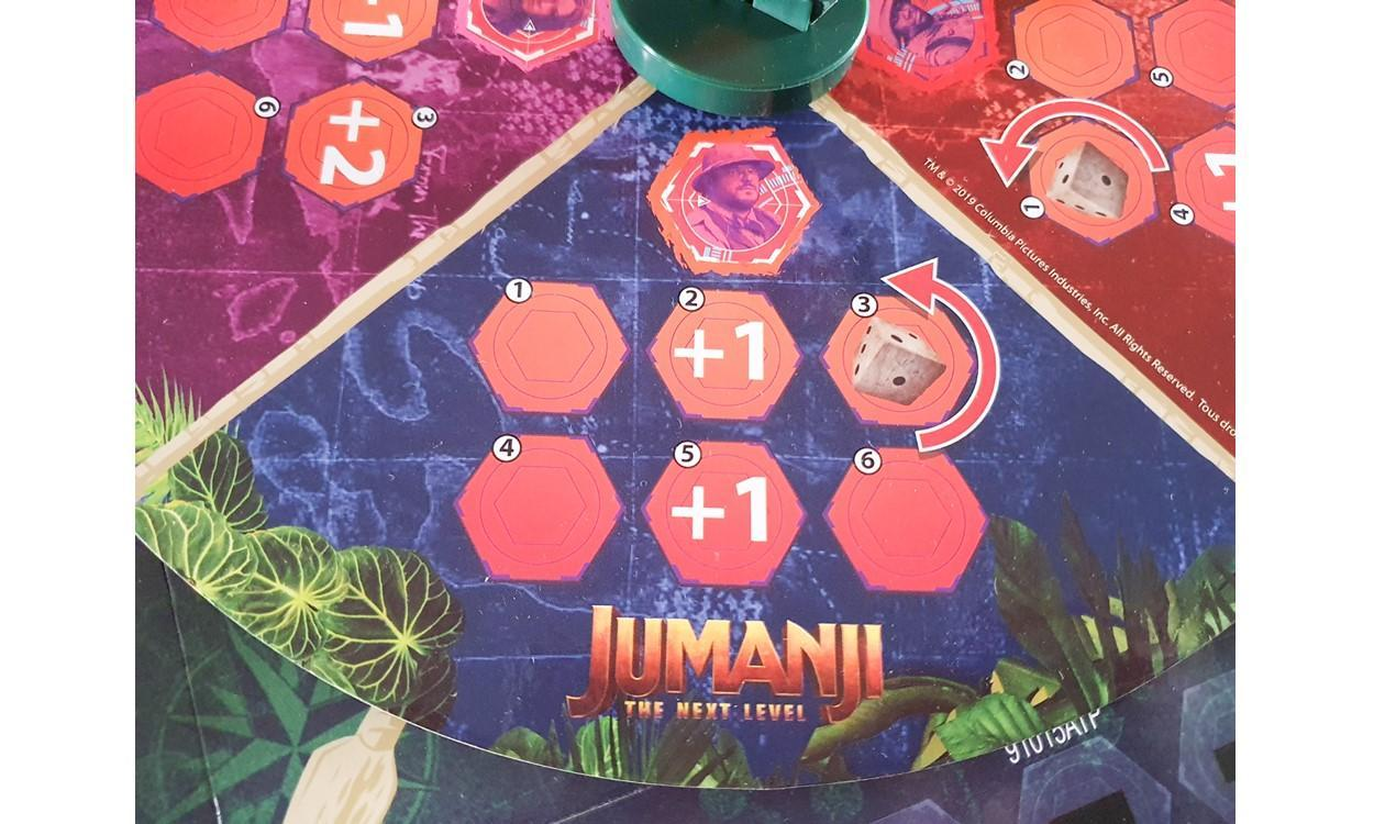LATEST NEWS Jumanji Game Character 2