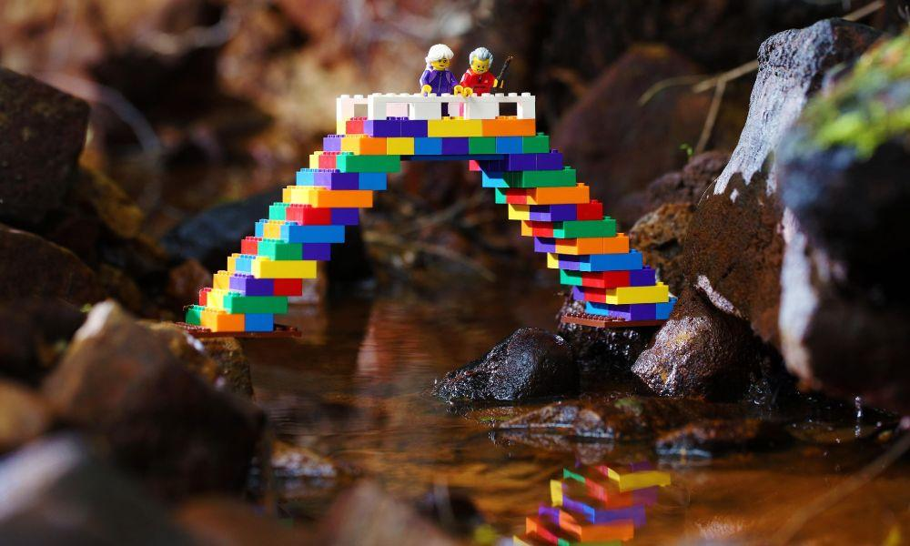 LATEST NEWS LEGO and National Trust Launch their Young Explorer Competition