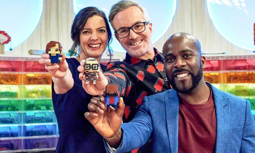 LEGO fans wanted for Series 3 of LEGO Masters