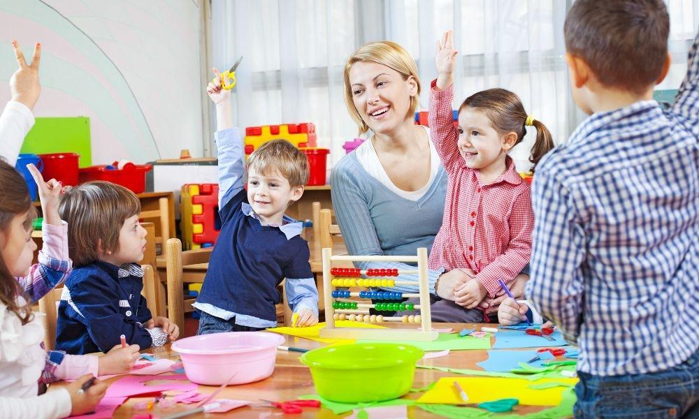 Nursery School Admission Deadline in Pembrokeshire