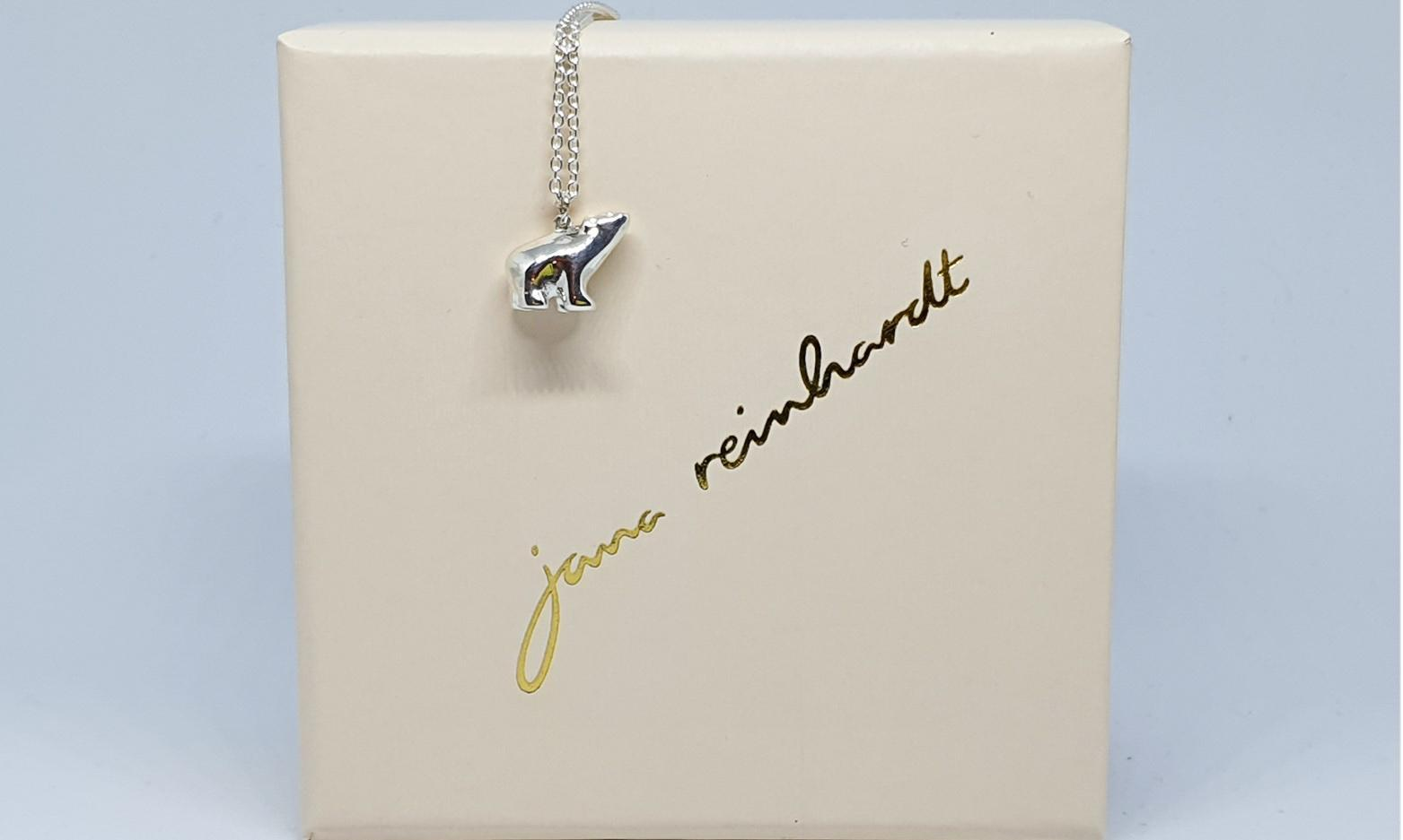 REVIEW: Jana Reinhardt Polar Bear Jewellery