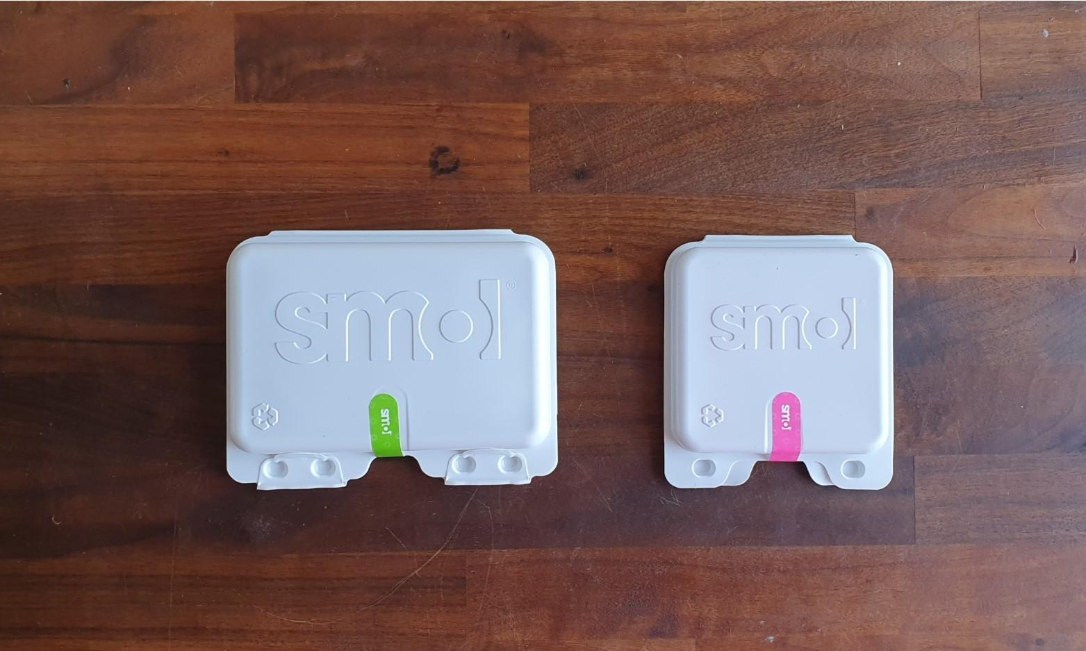 REVIEW: SMOL Laundry and Dishwasher Products