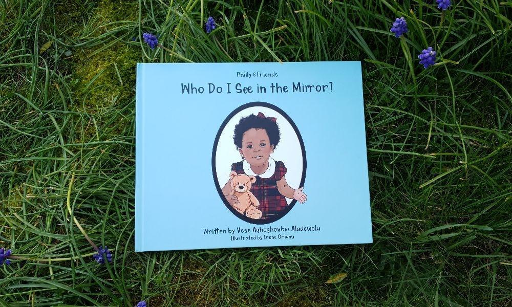 REVIEW: Who do I see in the Mirror? Children Book