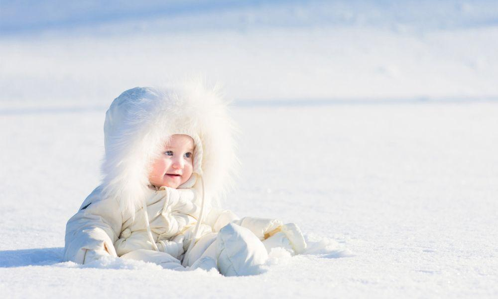 Top 20 Winter Inspired Girls and Boys Names