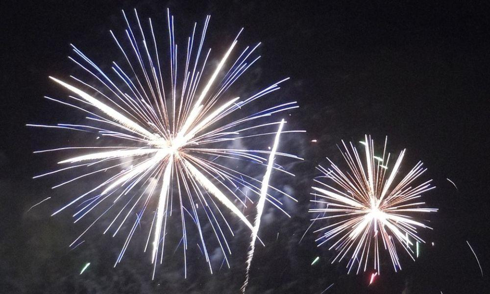 Top Tips on Fireworks Safety this Bonfire Night