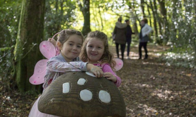 October Half Term Events in West Wales 2018 in article