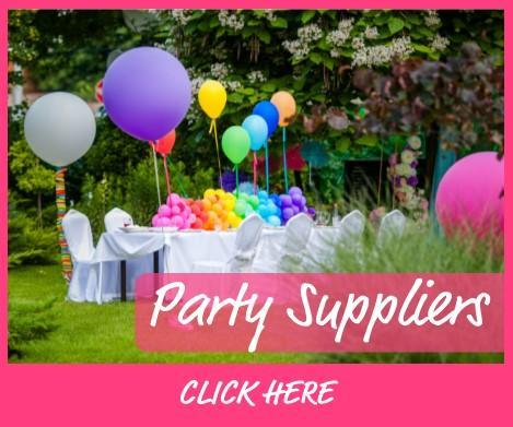 Children's Party Suppliers