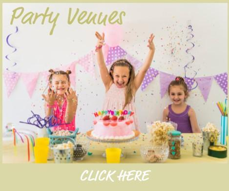 Children's Party Venues
