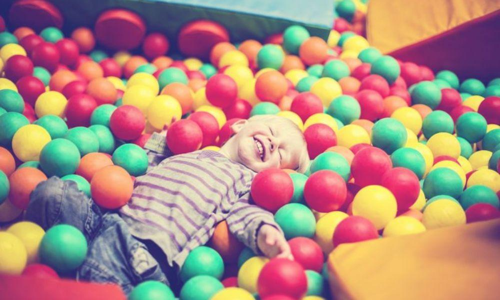 Play Cwtsh Chwarae Soft Play in Ammanford, Carmarthenshire