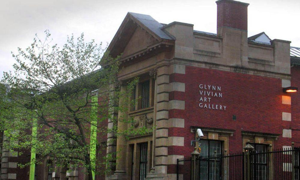 February Half Term at Glynn Vivian