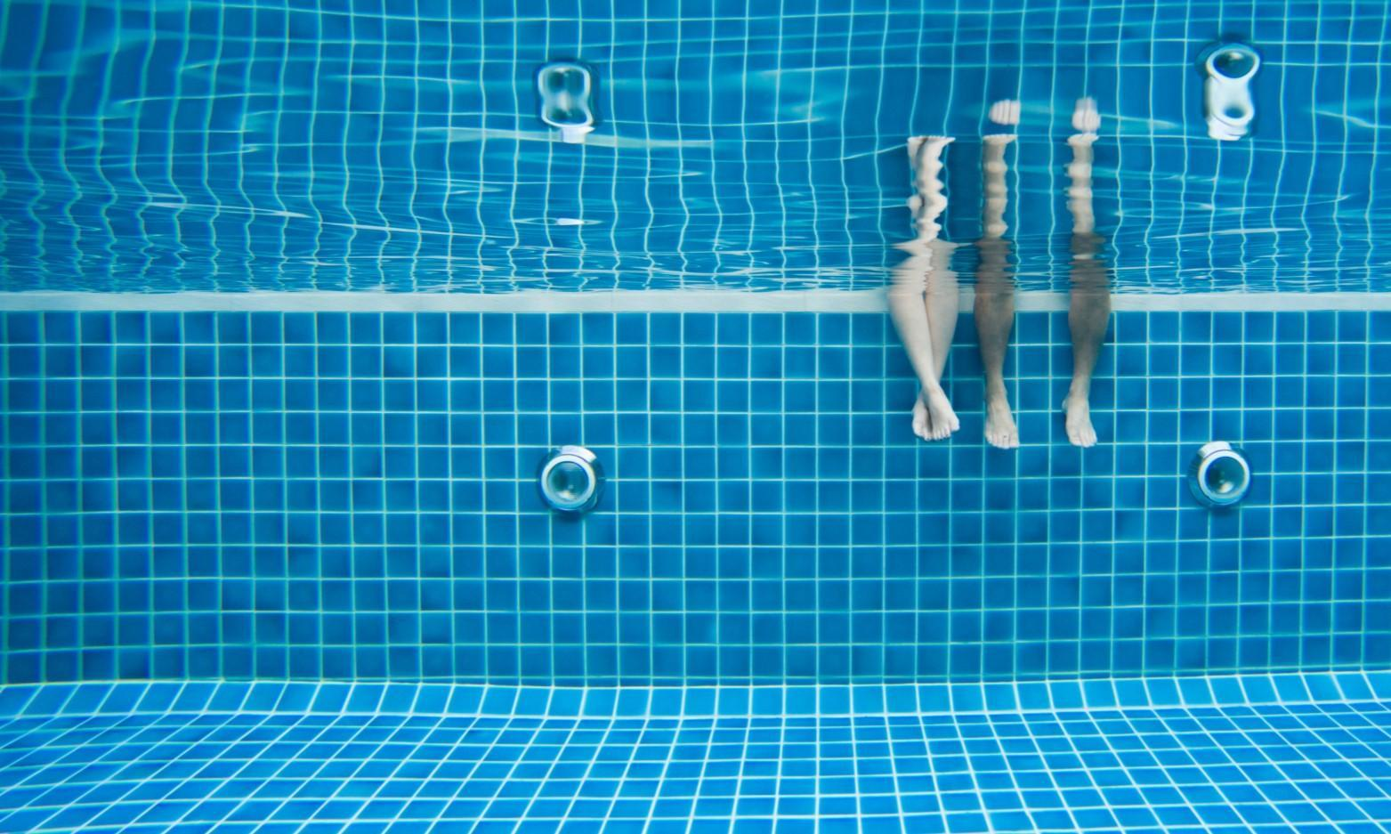 Cardigan Swimming Pool