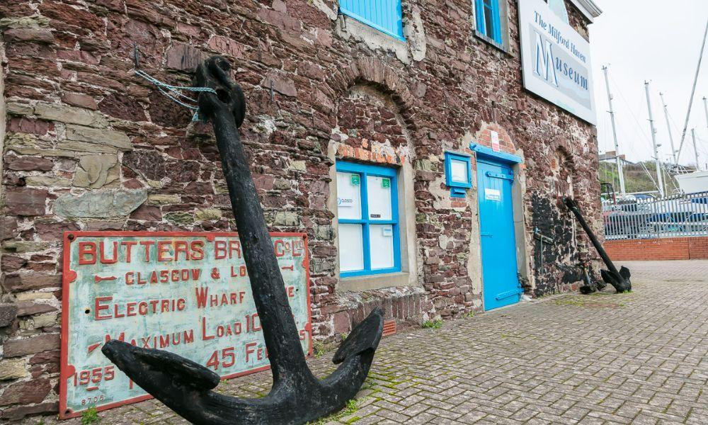 Milford Haven Museum