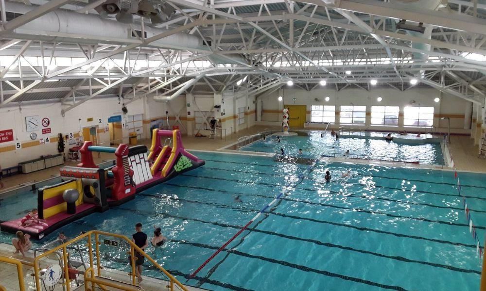 Swansea Swimming Pools West Wales Family Life