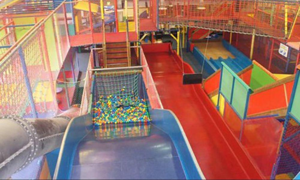 Play Zone Soft Play