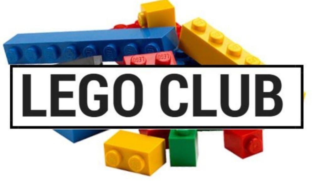 Lego Club at Pontardawe Library
