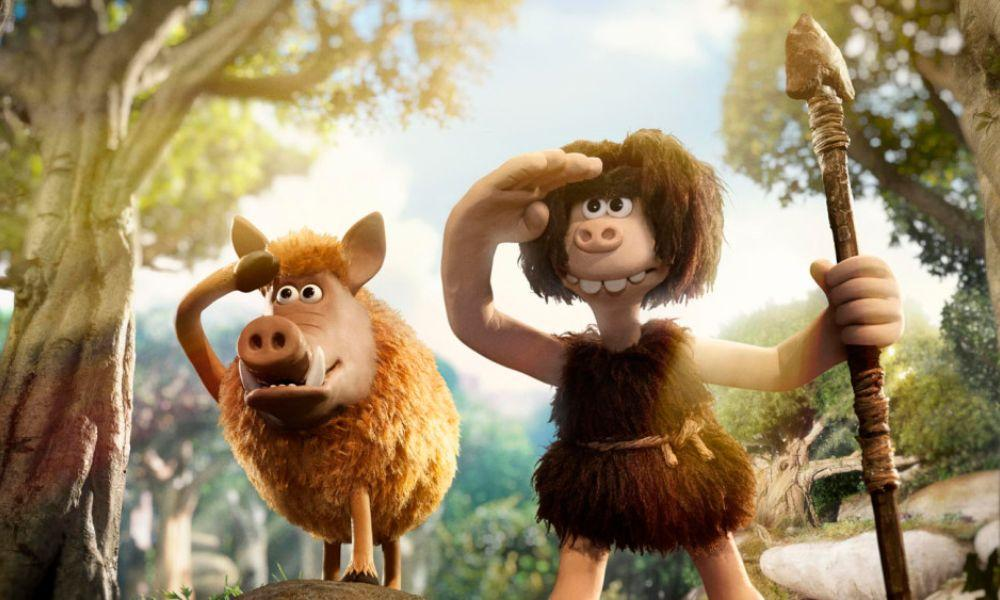 Special Offer on Early Man at REEL Cinema Port Talbot