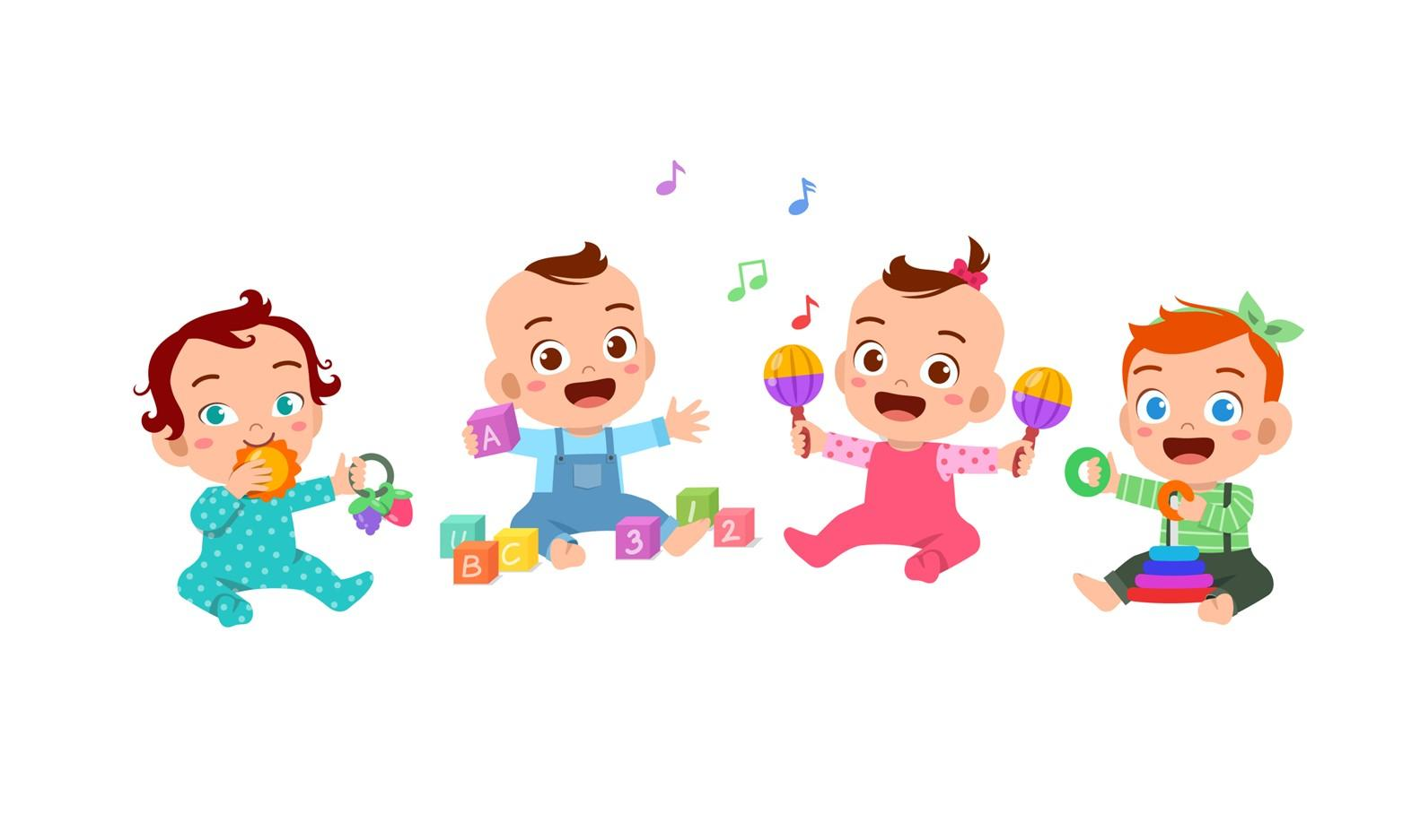 Sing With Your Baby at Swansea Library