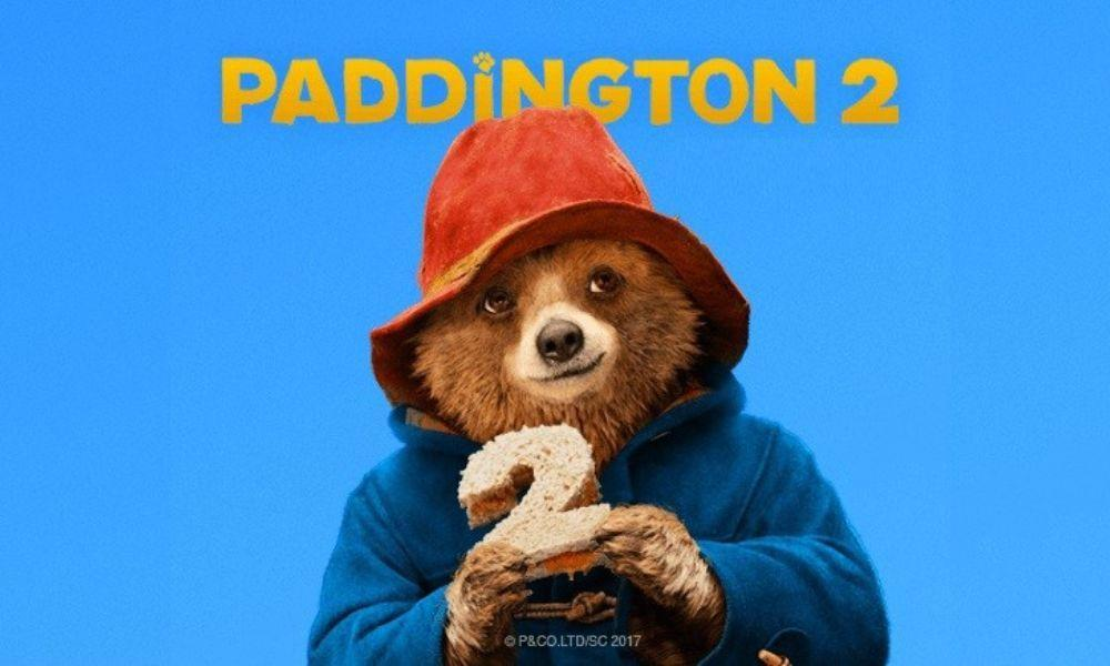 Special Offer on Family Tickets for Paddington 2 Movie at Cinema and Co