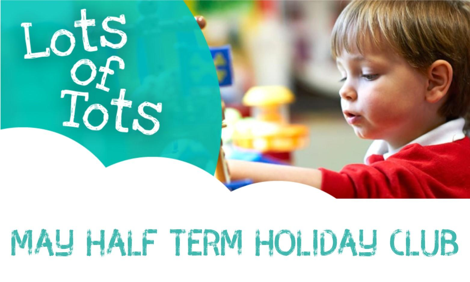Lots of Tots Holiday Club
