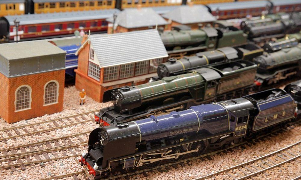 Carmarthen Toy & Train Sale