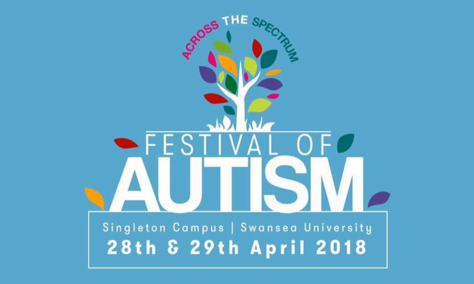 Festival of Autism 2018 – Information and Funday