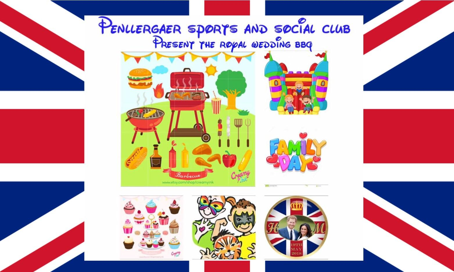 Penllergaer Sports and Social Club Family Fun